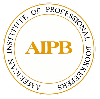 American Institute of Professional Bookkeepers Member logo